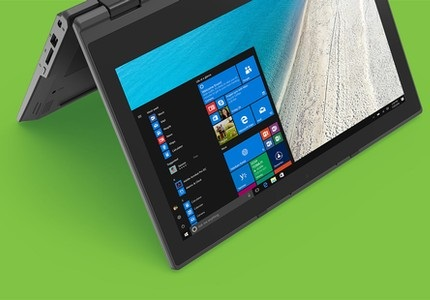 Tablet PC Acer Spin