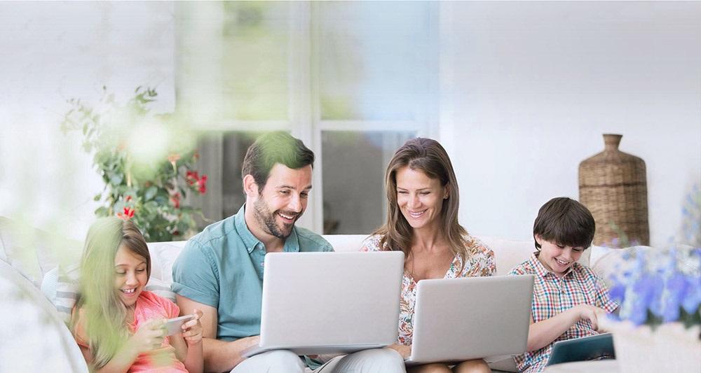 Router TP-LINK Talon AD7200, rychlá WiFi pro celou rodinu