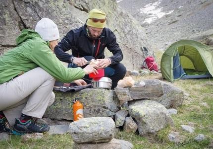 Campingové vybavení Ferrino