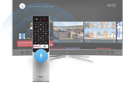 Thomson smart televize