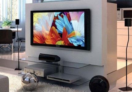 4K television Sencor