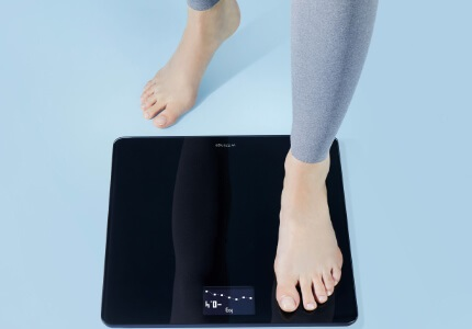 Withings Body Cardio személymérleg