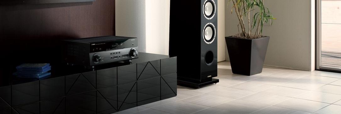 Audiotechnika Yamaha
