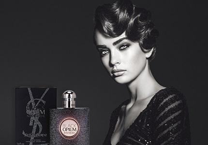 Dámské parfémy Yves Saint Laurent