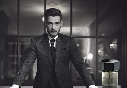 Pánské parfémy Yves Saint Laurent