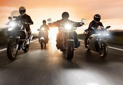 Žárovky pro motorky Osram
