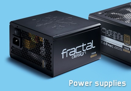 PC Fractal Design sources