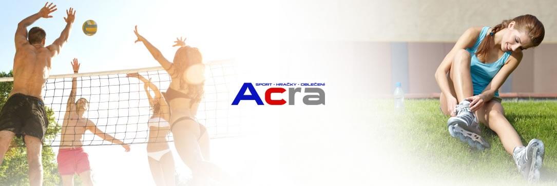 Acra Sport