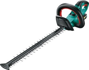 Akumulátorové nůžky na živý plot