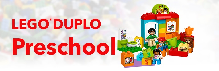 Duplo Town