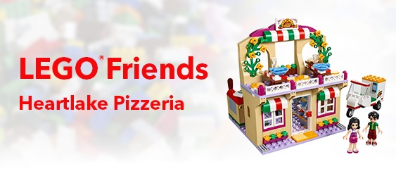 Friends Pizzerie