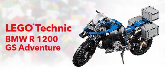 Technic BMW
