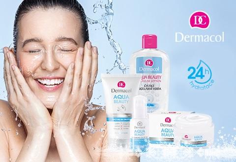 Dermacol pleťová kosmetika
