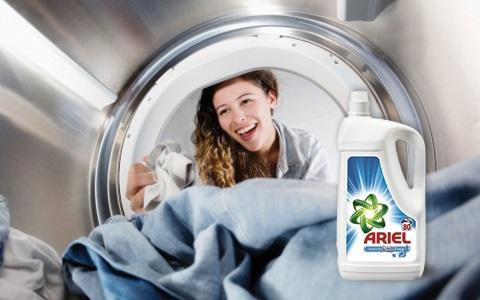 Ariel mosógélek