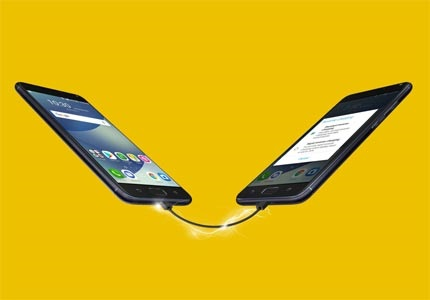 ASUS Mobile Phones with Large Batteries