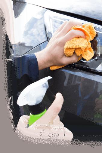 Darčekové balíčky autoskometiky