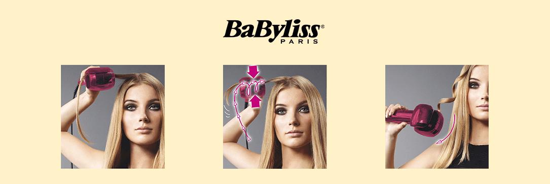 Kulma BaByliss – skvělý výsledek po celý den 718743d7ef8