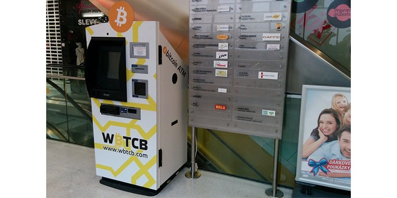 bitcoin vending machine how to get one