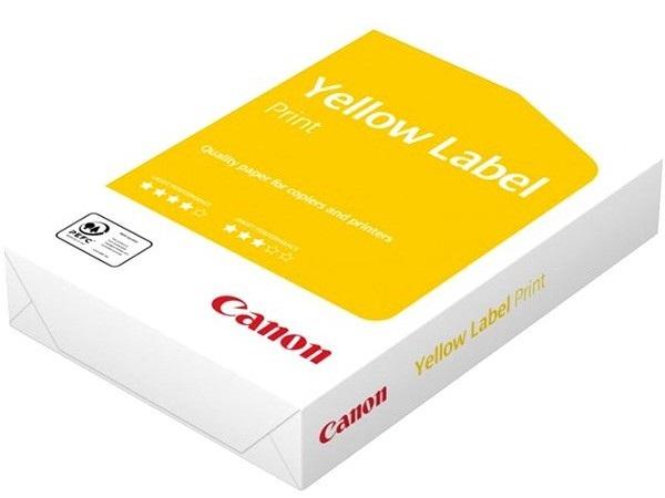 Canon - kancelársky papier