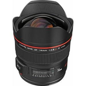 Širokoúhlý objektiv Canon