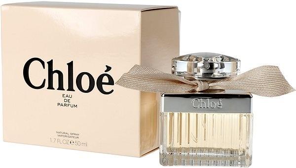 darček pre ženu; parfum Chloe