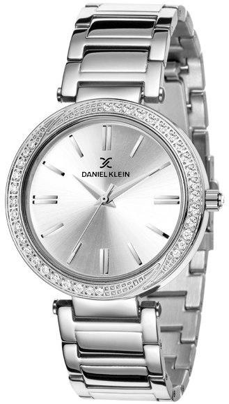 darček pre ženu; Dámske hodinky Daniel Klein