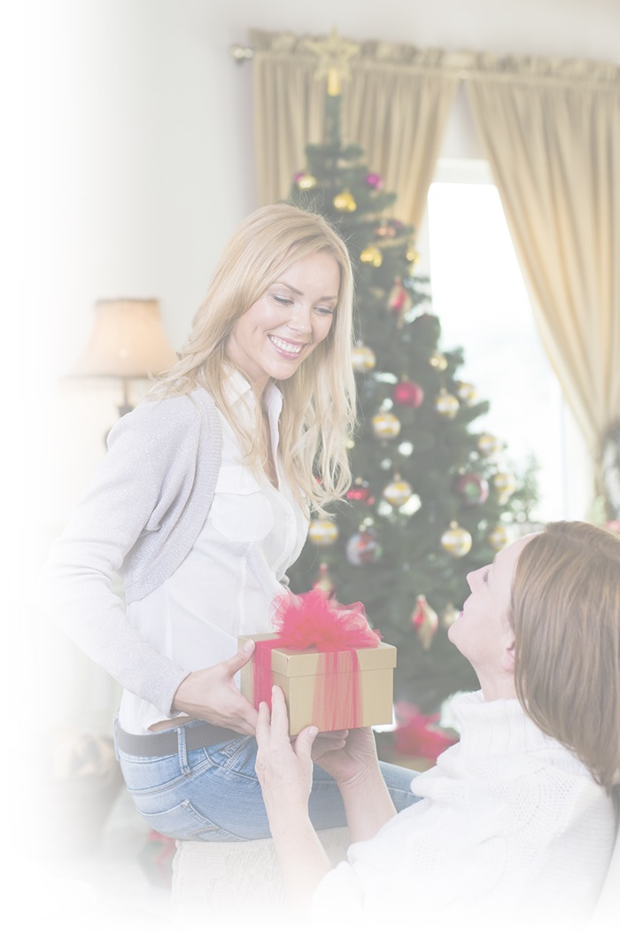 pamper your sister this christmas