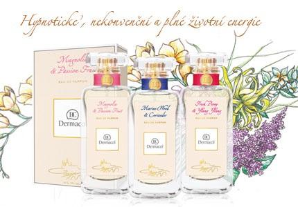 Parfumy Dermacol