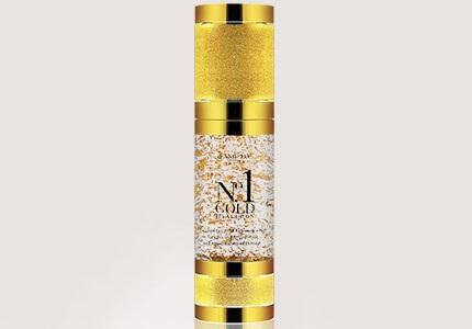 Di ANGELO cosmetics – Pleťové sérum No1 Gold