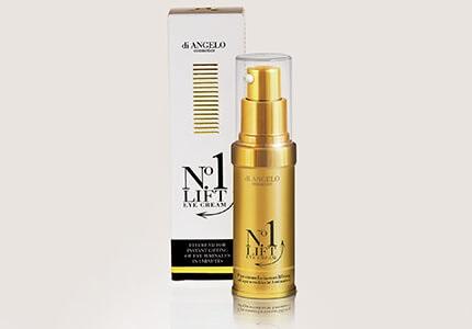 Di ANGELO cosmetics – Minerální krém No1 Lift