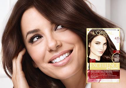 Vlasová kosmetika L'Oréal Paris