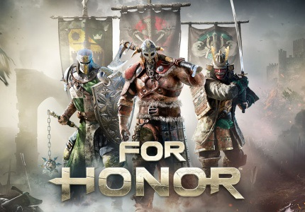 Hra For Honor