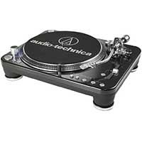 Gramofon pro DJe