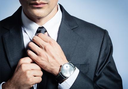 pánské hodinky Hugo Boss