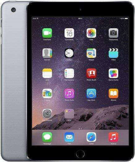 iPad Air 2 šedý