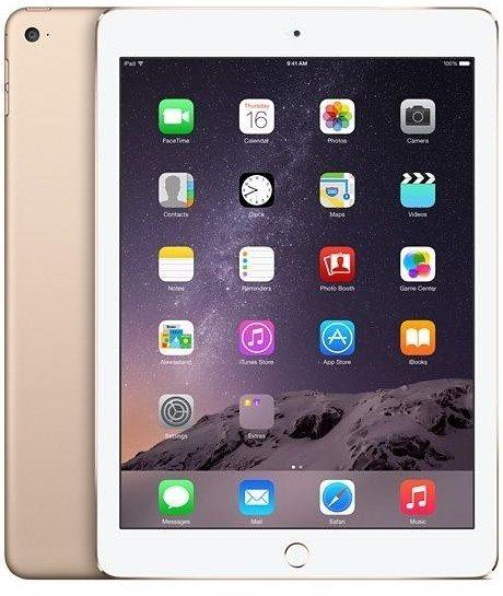 iPad Air 2 zlatý