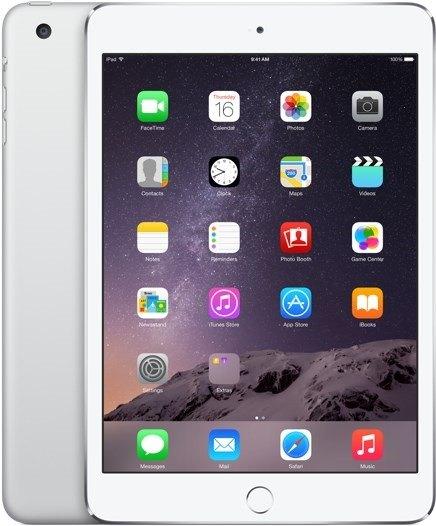 iPad Air 2 stříbrný
