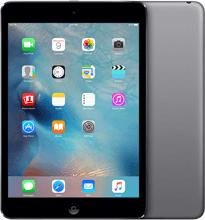iPad mini 2 šedý