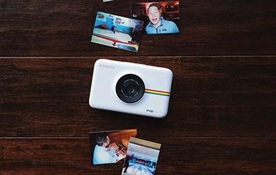 Instantní fotoaparát Polaroid Snap