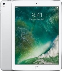 """iPad Pro 9,7"""" - stříbrný"""