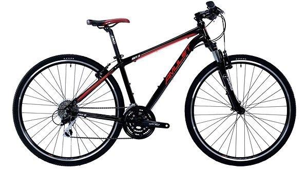 Krosový bicykel