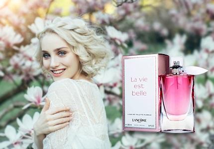Lancôme parfumy