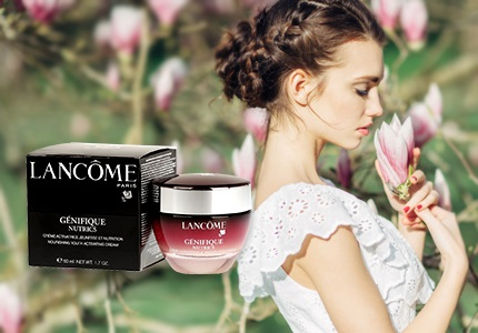 Lancôme pleťová kozmetika
