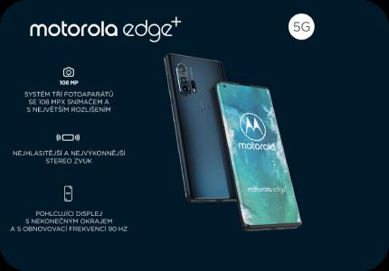 Mobil Motorola Edge