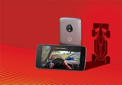 Mobily Motorola Moto G