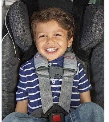 Návleky na bezpečnostní pásy