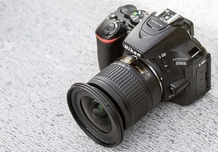 Širokoúhlé objektivy pro Nikon