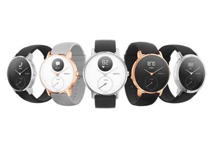 Chytré hodinky Nokia
