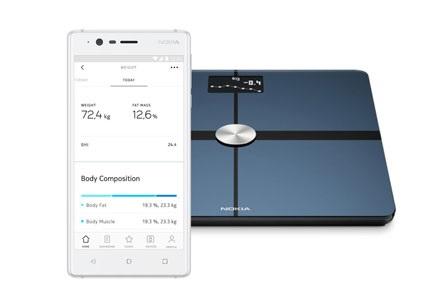 Chytrá elektronika Nokia