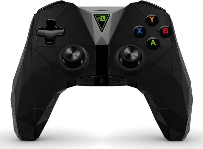 NVIDIA SHIELD TV - herný ovládač